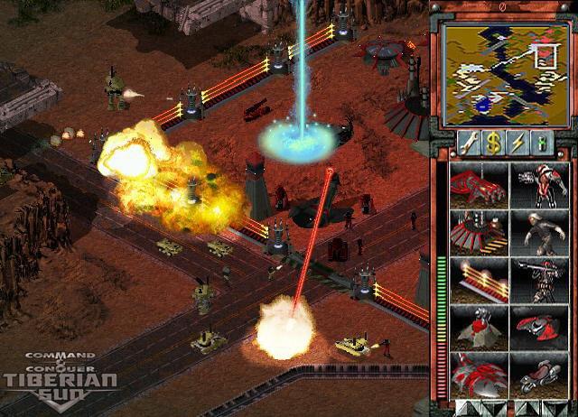 А больший интерес вызывали стратегии. Особенно Dune 2: Building of a dynasty. Первый раз Dune я увидел у другу на пр ... - Изображение 2
