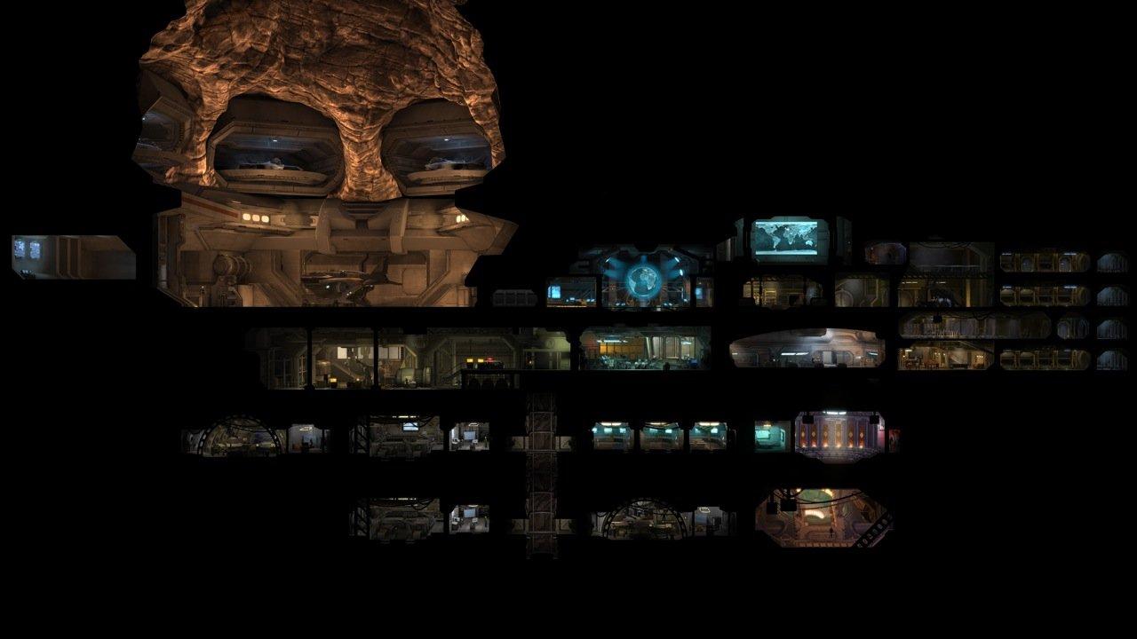 Сайт Game Informer опубликовал первые скриншоты из недавно анонсированной стратегии XCOM: Enemy Unknown, одновременн ... - Изображение 3