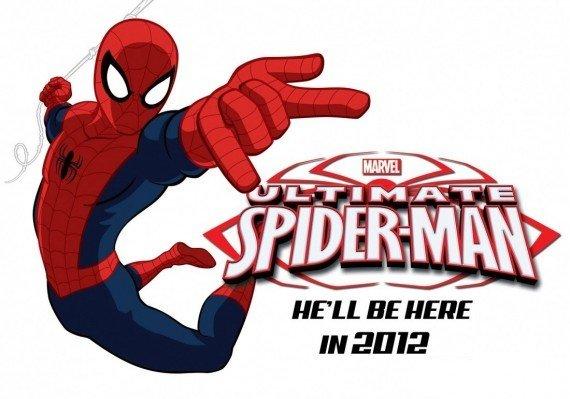 Disney сообщил дату выхода мультсериала Ultimate Spider-Man, премьера первой серии запланирована на 1 апреля этого г ... - Изображение 1