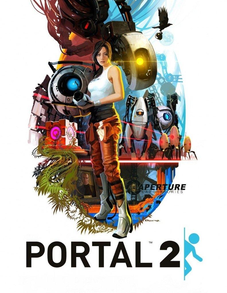По моему мнению, игрой года должна быть головоломка Portal 2. Причины тому всего три, первая – это отсутствие в игре ... - Изображение 1