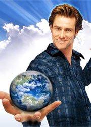 """Сюжет популярной комедии """"Брюс Всемогущий"""" будет продолжен в сиквеле, который готовит киностудия Universal.Как сообщ ... - Изображение 1"""