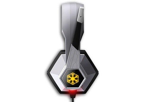 Обзор наушников SWTOR Razer Headset провёл один из работников mmorpg.com. «Я не специализируюсь на технических обзор ... - Изображение 2