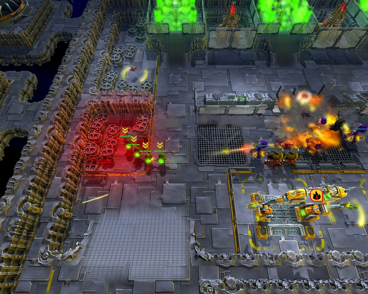 Первая часть игры вышла в таком далеком 1993 году, что даже вспомнить боязно. И вступительный ролик, и первые сражен ... - Изображение 2