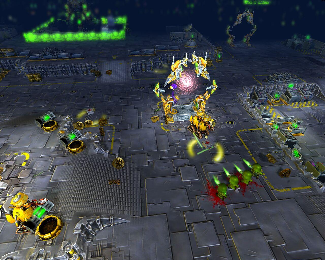 Первая часть игры вышла в таком далеком 1993 году, что даже вспомнить боязно. И вступительный ролик, и первые сражен ... - Изображение 1