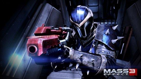 Издательство Electronic Arts, издающее Mass Effect 3 и Kingdoms of Amalur: Reckoning, решило связать эти два проекта ... - Изображение 2