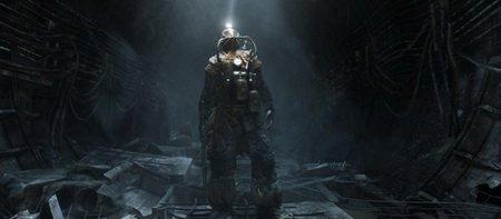 4A Games получилось сделать хорошую и очень атмосферную игру по роману Дмитрия Глуховского Метро 2033,где главному г ... - Изображение 1