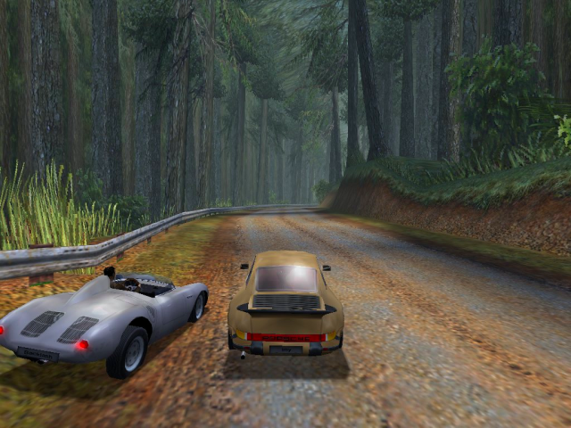 """Сегодня я открываю серию статей """"Future Series Need For Speed"""" посвященных будущему игровой гоночной вселенной Need  ... - Изображение 1"""