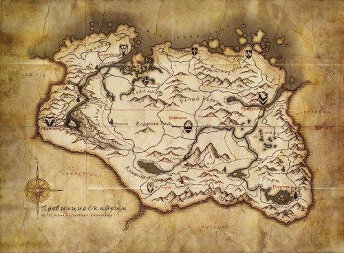 Всем привет!Я хотел бы высказать своё мнение (хотя таких уже не мало) об игре The Elder Scrolls 5: Skyrim.  Это не о ... - Изображение 1