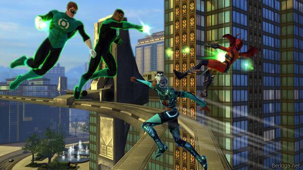 Рано или поздно, но это должно было случиться. Руководители Sony Online Entertainment приняли решение перевести DC U .... - Изображение 3