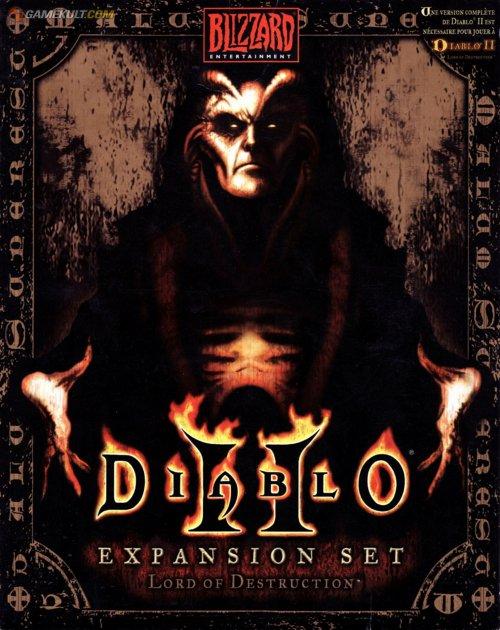 В прошлых двух частях игры Дьябло вместе со своими братьями, Мефистофелем и Баалом, были властвующим злом в мире San .... - Изображение 1