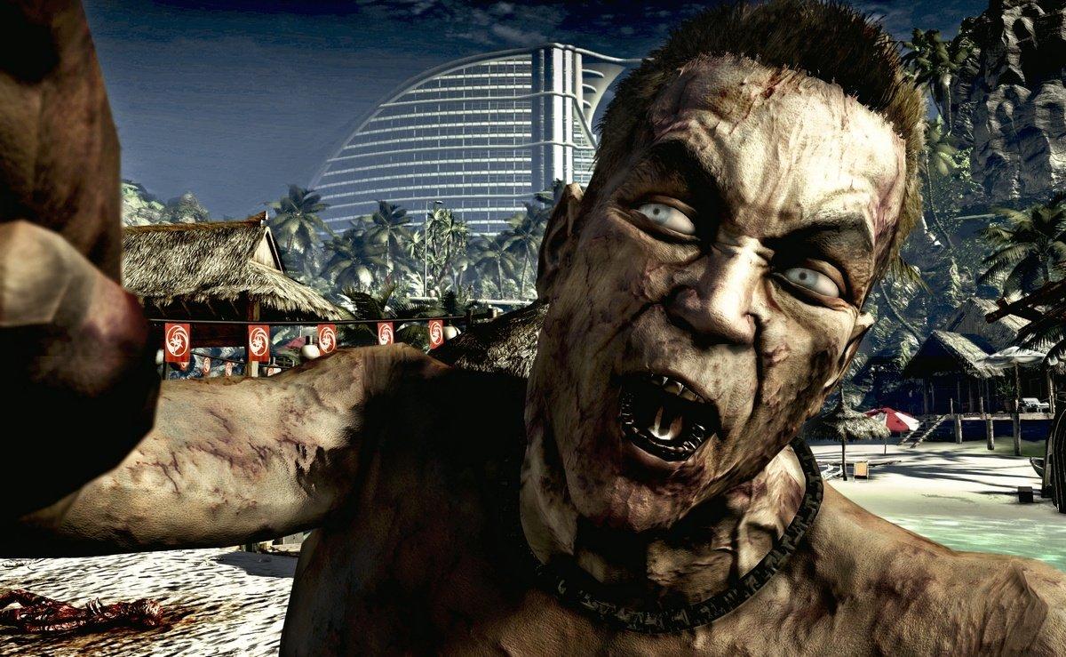Компания Deep Silver объявила о скором выходе дополнения к неожиданному прошлогоднему хиту Dead Island. DLC поступит ... - Изображение 1