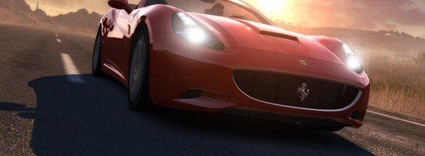 Test Drive: Ferrari выйдет в Европе на платформах PC, PlayStation 3 и Xbox 360 30 марта 2012 года. Теперь издателем  ... - Изображение 1