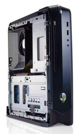 Компания Alienware представила настольный компьютер Alienware X51 в форм-факторе игровой консоли.  Представители ком ... - Изображение 2