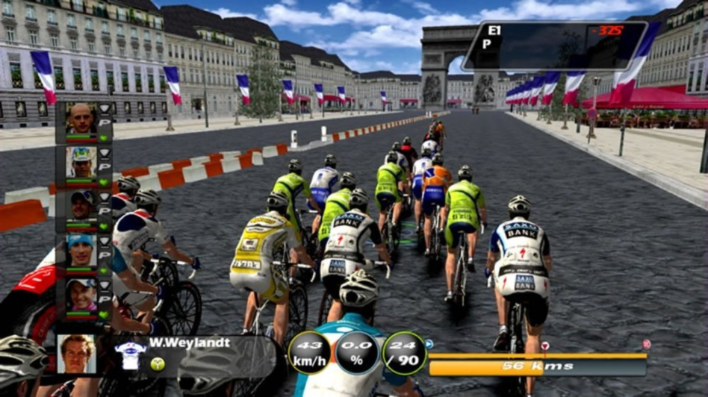 Pro Cycling Manager 2009 Full Game