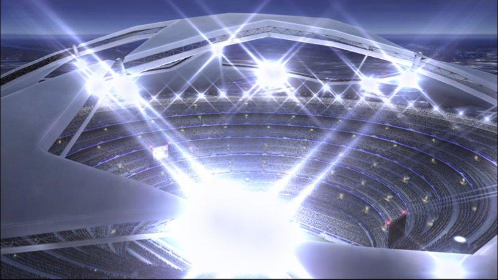 Игру Uefa Champions League 2006-2007 Торрент