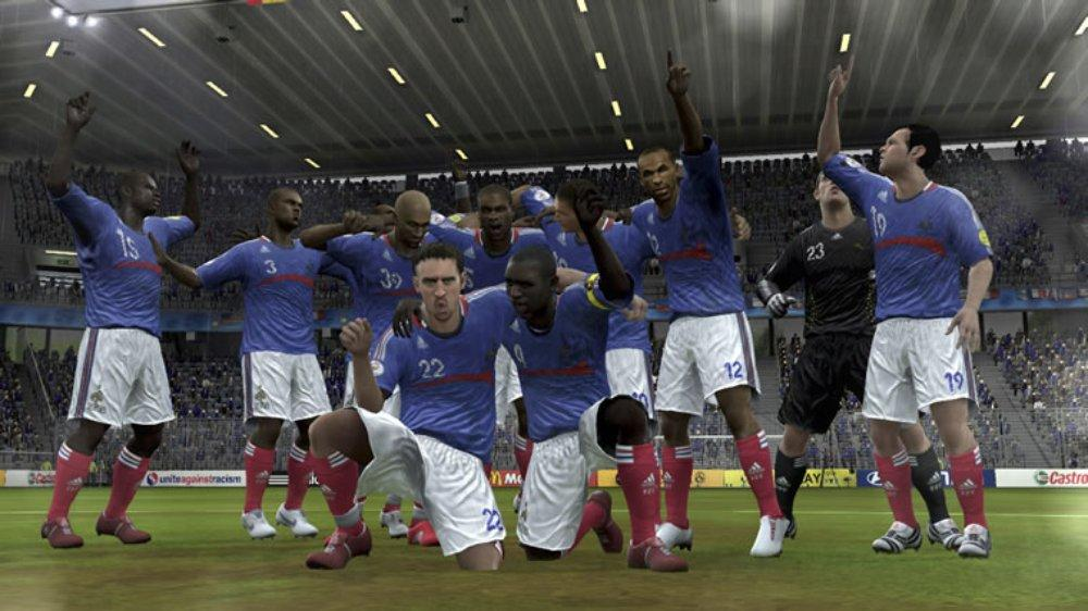 Uefa euro expedition