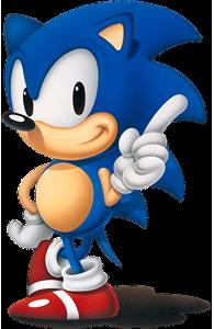 """В 1990 году SEGA поручило подразделению """"AM8"""" сделать игру которая могла бы стать хитом всех времён и так же стать т ... - Изображение 2"""