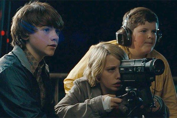 Как снять кино в домашних условиях детям 245