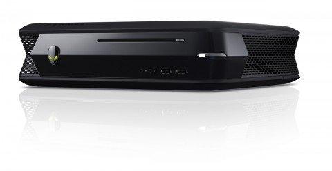 Москва, 20 января 2012 г.  Alienware, бренд высокопроизводительных игровых ПК от Dell, представляет новинку Alienwar ... - Изображение 1