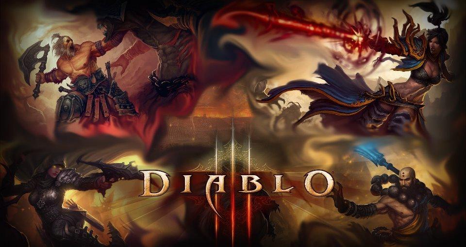 Помните ещё совсем недавно, когда все в интернете были уверены что Diablo III должна выйти в феврале ? Blizzard быст ... - Изображение 2