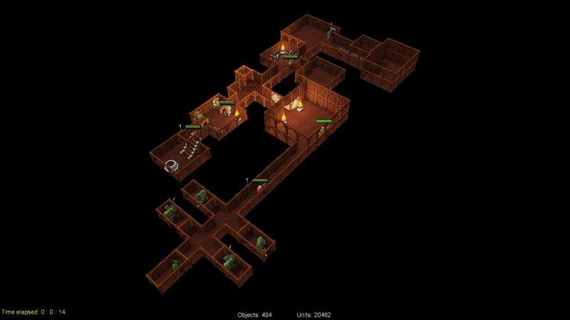 Компания Paradox Interactive анонсировала новую смесь из стратегии и менеджмента под названием A Game of Dwarves. В  ... - Изображение 2