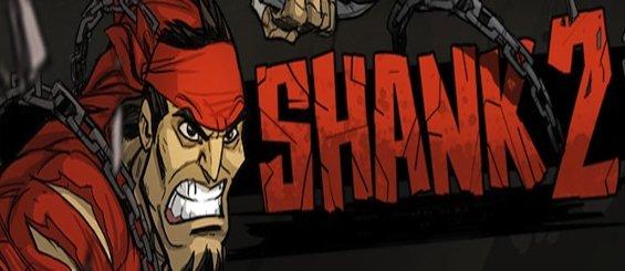EA сообщила, что Shank 2 выйдет в сервисах XBLA и PSN и на PC - 8 февраля.   Разработчики игры также сообщили, что ц .... - Изображение 1