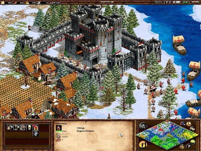 Игра эпоха империй играть