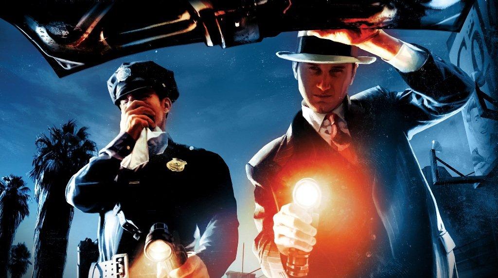Думаю, у многих возник резонный вопрос, почему я пишу об L.A. Noire сейчас, ведь игра вышла ещё весной прошлого года ... - Изображение 2