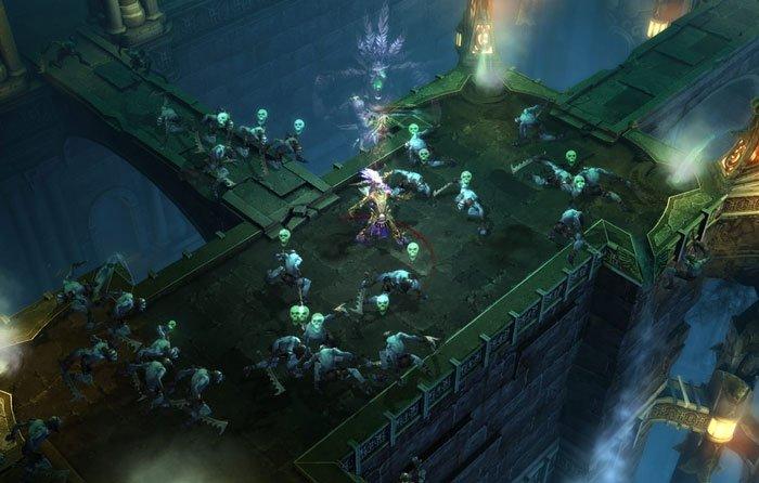 Похоже, что релиз Diablo 3 снова откладывается. После бета-теста разработчики послушали отзывы игроков, и решили вне ... - Изображение 1