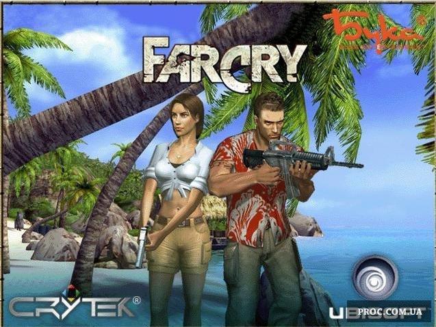 Загрузил FarCry на комп, иду такой. Бах, телефон лежит. Поднимаю, звонок... и бах... Глаголев звонит, и говорит тако ... - Изображение 1