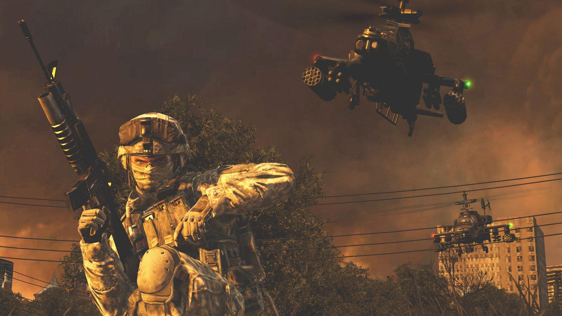 Здравствуйте, уважаемые канбувчане! Хочу поговорить о печально известной игре  Call of Duty: Modern Warfare 3. Жестк ... - Изображение 1
