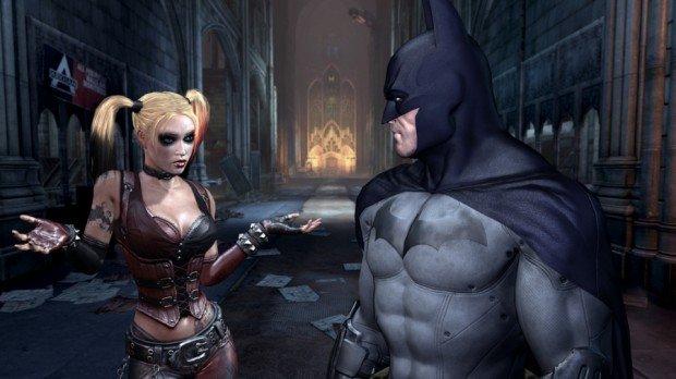 В последнее время это становится модно. Интересно даже  Экшен Batman: Arkham City попал в игровой раздел всем извест ... - Изображение 1