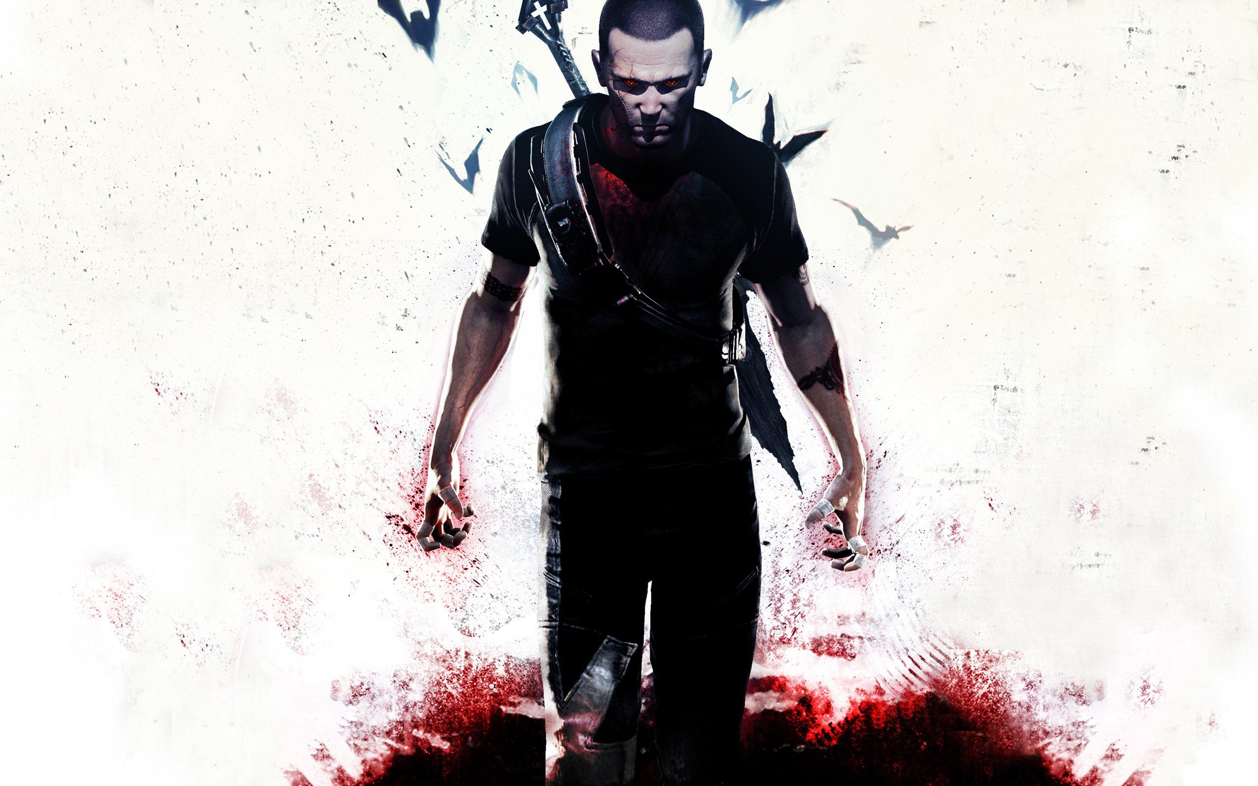 Когда я прошёл первый inFamous после второго я решил ознакомится с новой частью серии inFamous, Festival of Blood. И ... - Изображение 1