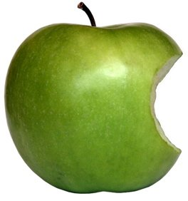 И вот завершились финансовые подсчёты в Apple за первый квартал 2012 года , стали известны суммы продаж и доходов бл ... - Изображение 1