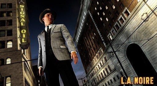 Здравствуйте, дорогие канобувчане.  На днях я прошел игру L.A. Noire, купленную на новогодней распродаже в Steam за  ... - Изображение 1