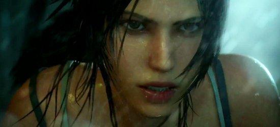 Разработчики из Crystal Dynamics оставили позади большой этап разработки Tomb Raider, добравшись, наконец, до стадии ... - Изображение 1