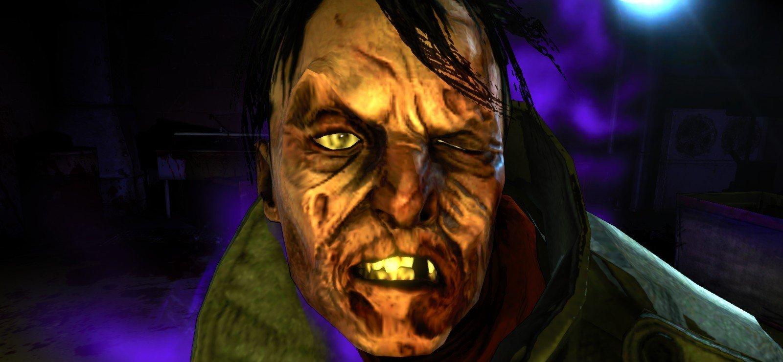 Ни для кого не секрет, что вчера в Steam появилась демоверсия The Darkness II. И хотя первыми (ещё на прошлой неделе ... - Изображение 1