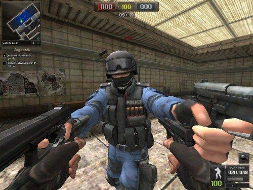 О, нашел тут вполне адекватную сетевую стрелялку, играбельную, не требовательную и с реально адекватными геймерами,  ... - Изображение 1