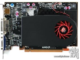Консоль Xbox нового поколения позаимствует графический процессор у видеокарт семейства AMD Radeon HD 6000, которое б ... - Изображение 1