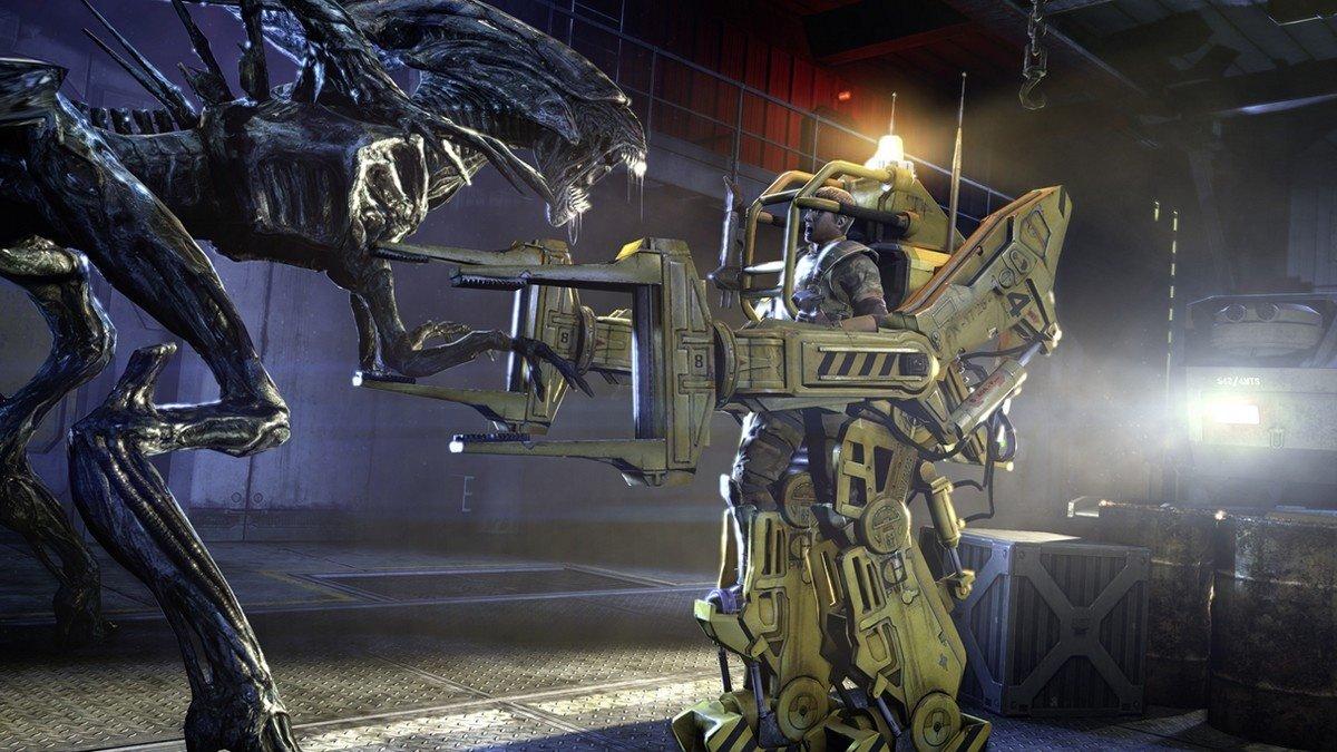 Издательство Sega сообщает, что планам по выпуску мультиплатформенного шутера Aliens: Colonial Marines этой весной н .... - Изображение 1