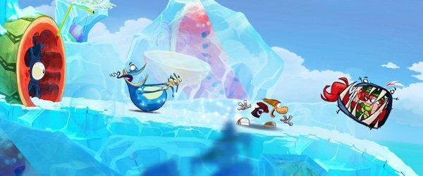 Ubisoft наконец анонсировали дату релиза PC версии Rayman Origins вышедшего на консолях еще прошлой осенью. Продажи  ... - Изображение 1
