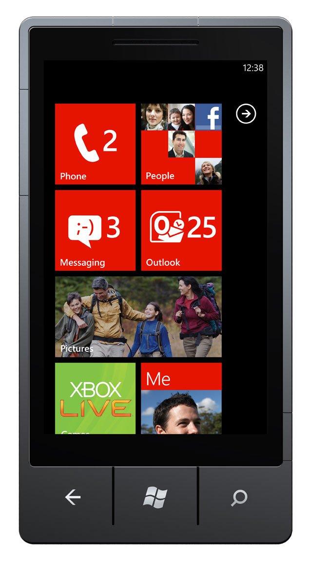 В последнее время Windows Phone набирает популярность. Глядишь и догонит Android или IOS. Потому я и решил сделать о ... - Изображение 1