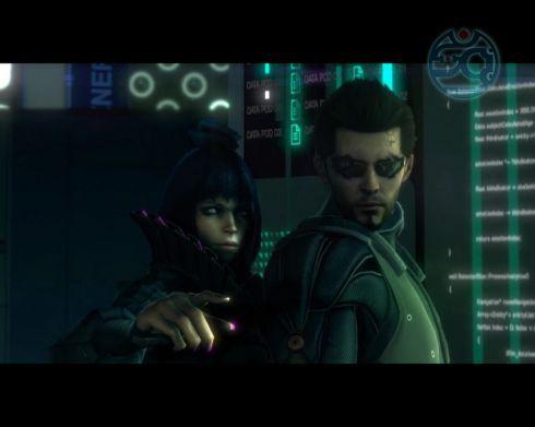 Как истинный слоупок, третий Deus Ex прошел лишь на днях, почти через полгода после ее выхода (слишком много других  ... - Изображение 1