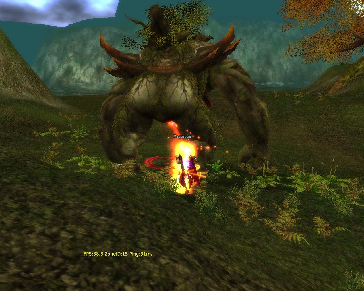 Помните, как совсем недавно, на серверах популярной ММОРПГ «Runes of Magic» была установлена новая глава «Земли Гнев ... - Изображение 1