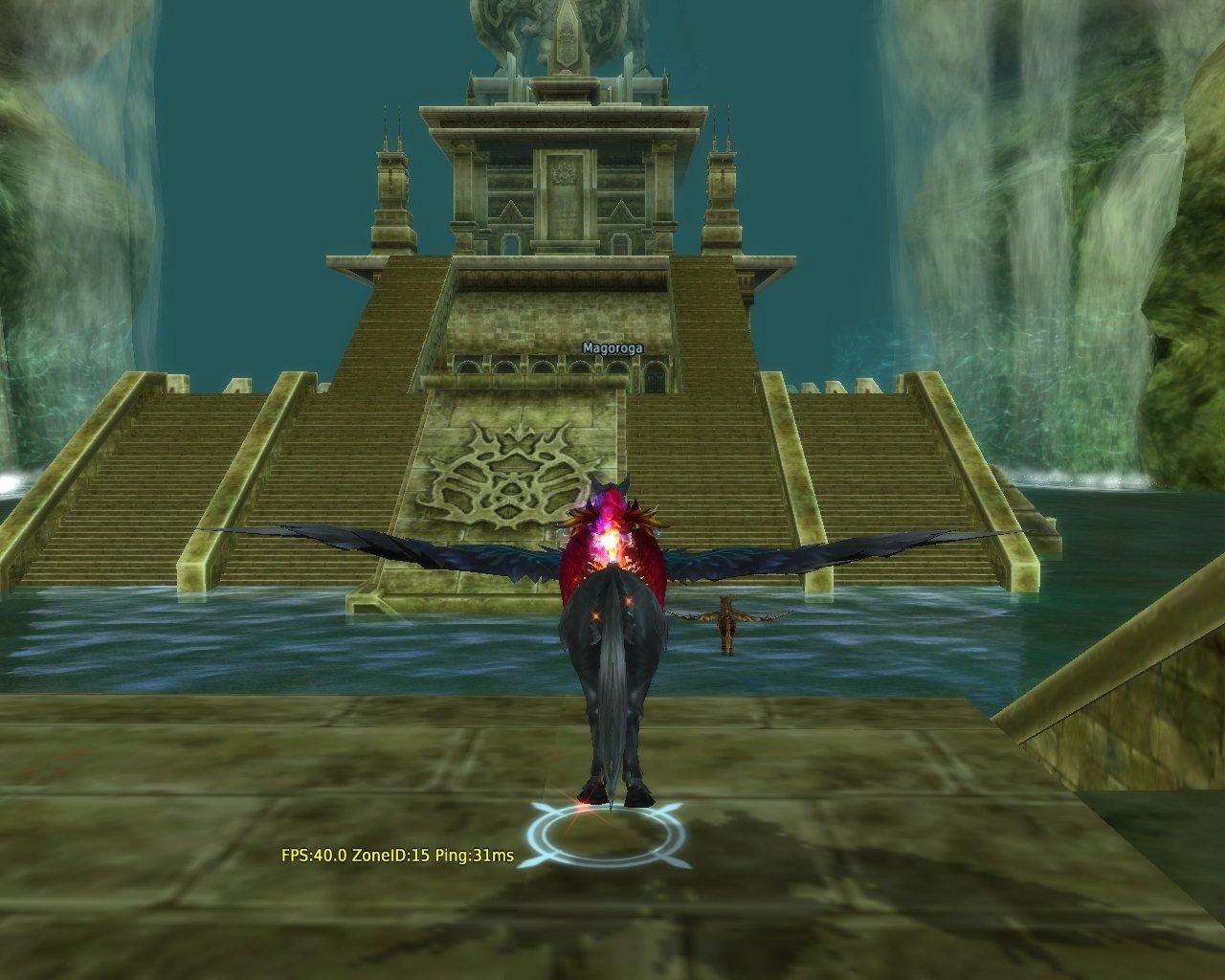 Помните, как совсем недавно, на серверах популярной ММОРПГ «Runes of Magic» была установлена новая глава «Земли Гнев ... - Изображение 2