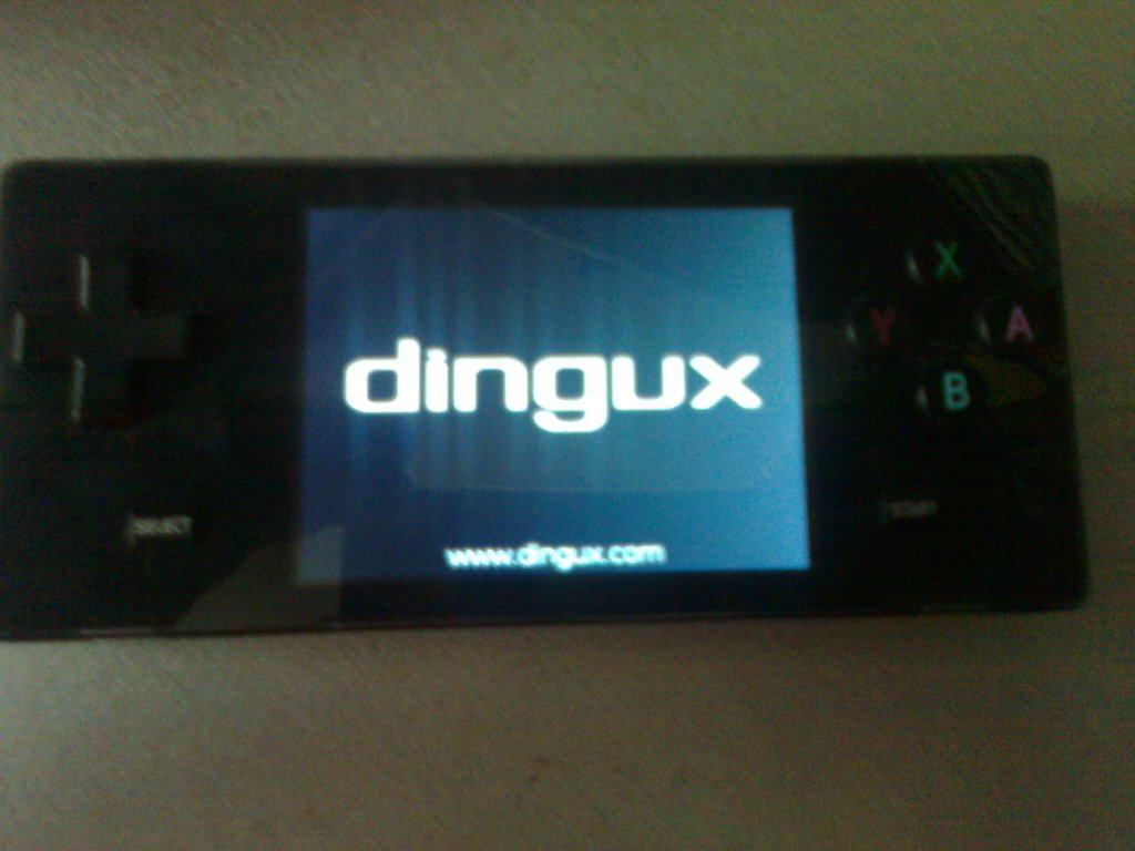 Внимание:Это нифига не обзор. Это просто рассказ о моем опыте заказа товара(dingoo a320) с dealextreme.com. Про саму ... - Изображение 1