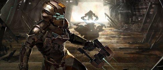 Сегодня пользователи портала Gametrailers.com обнаружили, что на главной странице сайта в качестве фонового изображе ... - Изображение 1