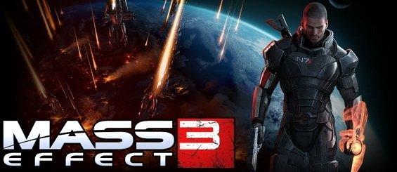 """Команда BioWare рассказала об измененных уровнях сложности в Mass Effect 3.  """"Мы долго и тщательно продумывали этот  ... - Изображение 1"""