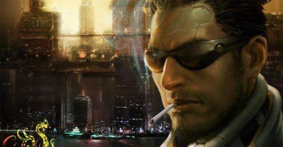 Источник близкий к разработчикам, написал, что новый Deus Ex уже в разработке. Более того, в списке релизов от Eidos ... - Изображение 1