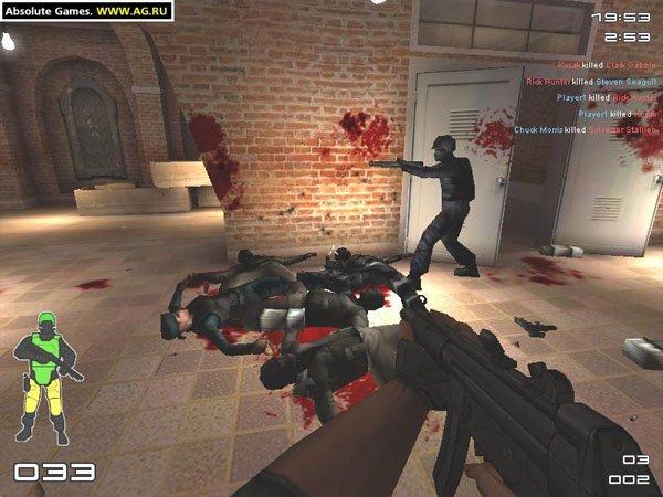 Сейчас наверное мало кто помнит эту игру, а ведь именно она была достойным соперником Counter Strike 1.6 в те недавн ... - Изображение 1